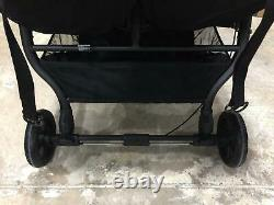 Baby Jogger 2020 City Mini GT2 Double Twin Seat Baby Stroller Jet