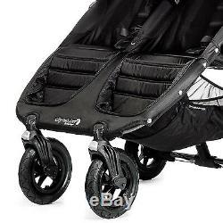 Baby Jogger City Mini GT Double wózek TWIN stroller Kinderwagen passeggino