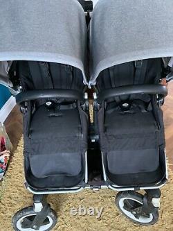 Bugaboo Donkey 2 Duo Twin/Double