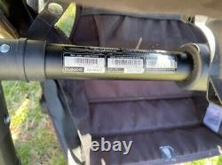 Bugaboo Donkey 2 Twin Stroller (181130ZW02)