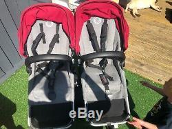 Bugaboo Donkey 2 twin