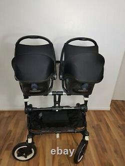 Bugaboo Donkey Twin / Duo Double/ Mono Single Pushchair