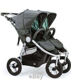 Bumbleride Indie All Terrain Twin Stroller