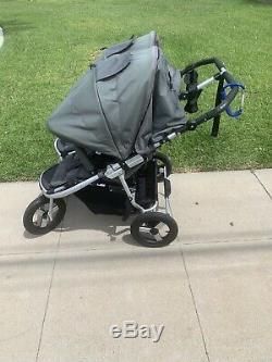 Bumbleride Indie Twin Standard Stroller