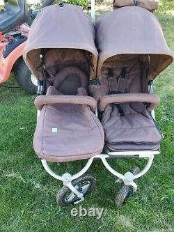 Bumbleride Indie Twin Stroller in Great Condition