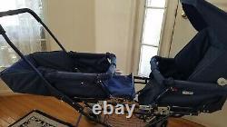 Inglesina Double/Twin Stroller