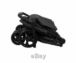 New Twin Tour Stroller Shadow Dual Comfort And Performance And Easy Smooth Ride