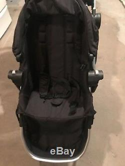 Stroller, Baby Jogger, Double Seat, Twin Stroller