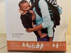 TWIN GO Child Carrier Single Or Double Carrier Front Or Back