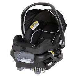 Twins Growing Combo Sets Baby Double Stroller with 2 Car Seats Playard 2 Swings