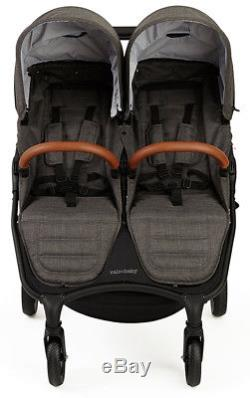 Valco Baby Snap Duo Trend Lightweight Twin Baby Double