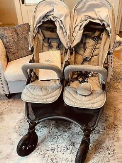Valco Baby Twin Stroller