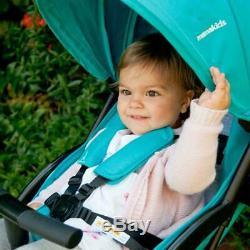 Baby Buggy Poussette Voyage Pram Poussette Simple Ou Double / Double