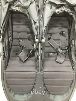 Baby Jogger 2020 Ville Mini Gt2 Double Twin Seat Baby Poussette Jet