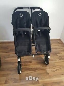 Bugaboo Âne Duo Double