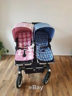 Bugaboo Âne Duo / Twin