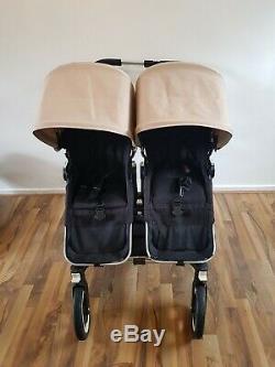 Bugaboo Âne Twins / Bouble