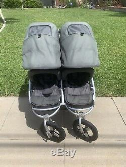 Bumbleride Indie Twin Standard Poussette
