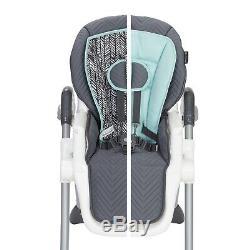Elite Baby Poussette Double 2 Sièges Auto 2 Chaises Hautes Système De Voyage Jumeaux Playard