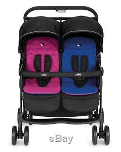 Joie Aire Twin Double Buggy