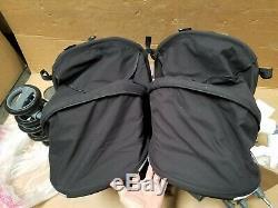 Joovy Double Groove Ultraléger Umbrella Poussette, Noir (free!)