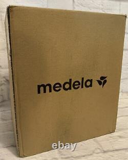 Nouveau Medela Symphony 2.0 Breast Pump Double Avec Grade Hôpital Carte Programme Twins