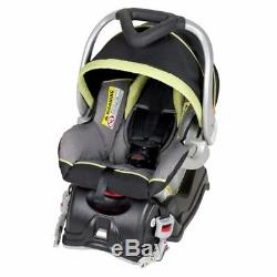 Poussette Double Pour Bébé Et Siège D'auto Jumeaux Sit Trend De Baby Trend
