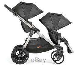 Poussette Double Tandem Double Pour Bébé City Jogger Baby Baby