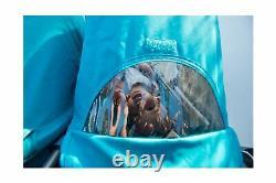 Poussette Parapluie Ultra-léger Joovy Twin Groove, Turquoise